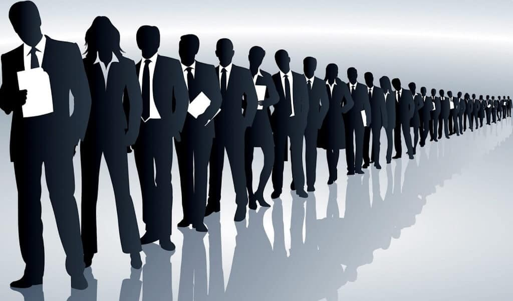 Job Consultants Bring The Best Employment to Job Seekers