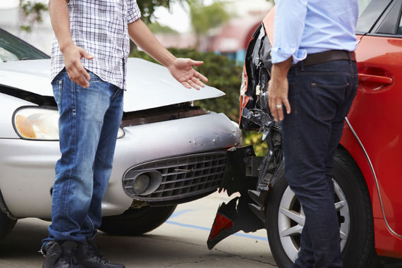 Tips on Preventing a Car Accident From Happening