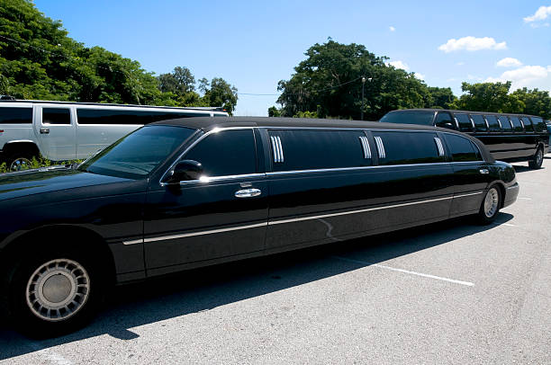 Why Warren Buffett Only Travels in a Limo