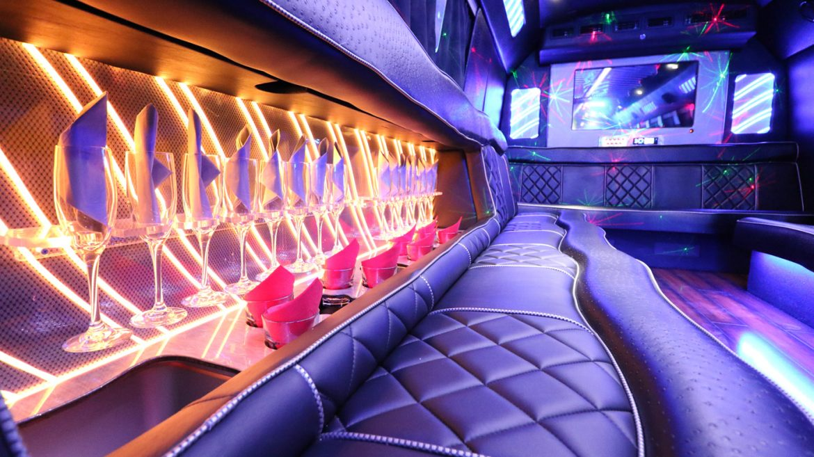 Ask Yourself These Questions Before Hiring a Party Bus