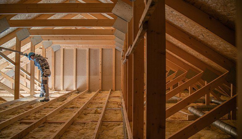 attic insulation company oshawa
