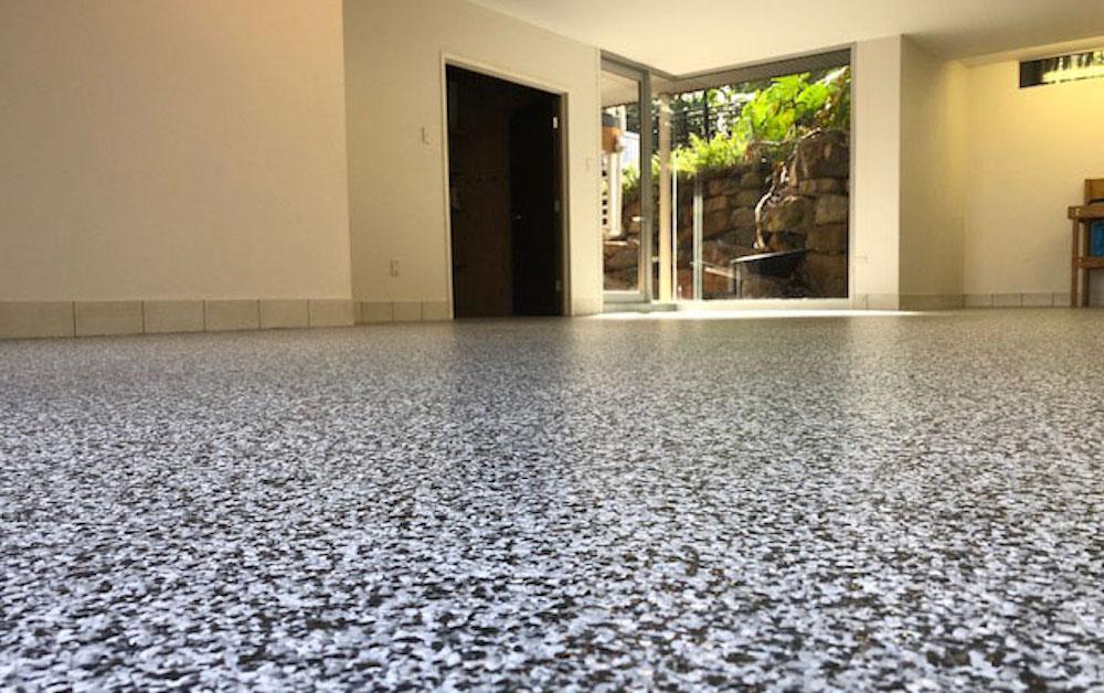 Understanding The Importance Of Garage Floor Epoxy