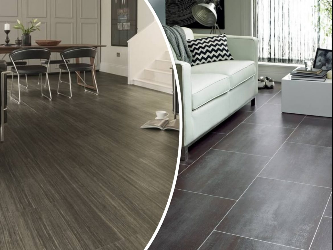 Importance of vinyl flooring to every corner of houses